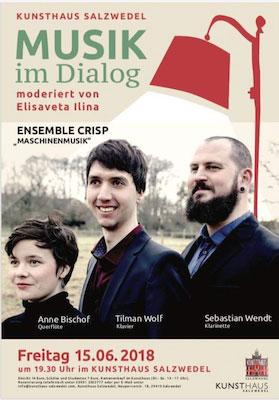 Musik im Dialog Crispr