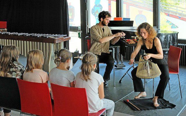 Elisaveta Ilina Musikvermittlung 15