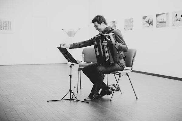 Musik im Dialog Stevanovic