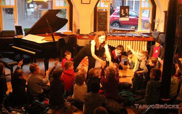 Elisaveta Ilina Musikvermittlung 13