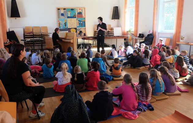 Elisaveta Ilina Musikvermittlung 14